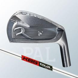 <RODDIO> CC FORGED IRON / KBS TOUR C-Taper 95 2839 14