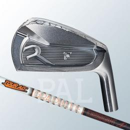 <RODDIO> CC FORGED IRON / TourAD AD-55/AD-65TypeⅡ/AD-75/AD-85/AD-95 (IZカラー) 2845 8