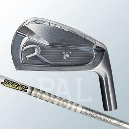 <RODDIO> CC FORGED IRON / TourAD AD-105/115 (TPカラー) 2850 3
