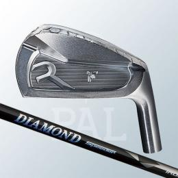 <RODDIO> CC FORGED IRON / DIAMOND Speeder 2851 2