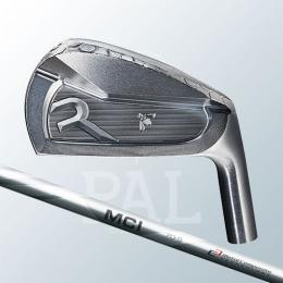 <RODDIO> CC FORGED IRON / MCI 2852 1