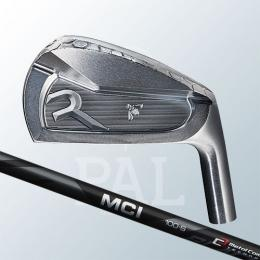 <RODDIO> CC FORGED IRON / MCI BLACK 2853 0